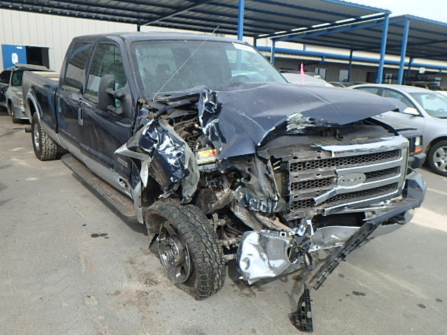 Ford F250 Parts >> Used Parts 2005 Ford F250 Lariat 4x4 6 0l V8 Diesel Engine