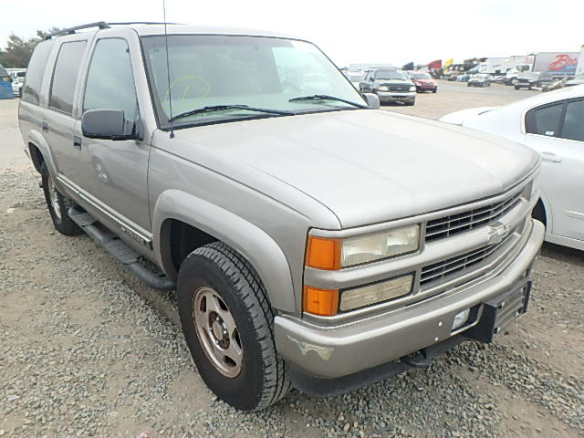 Used Parts 2000 Chevrolet Tahoe Z71 4 5 7l Vortec 5700