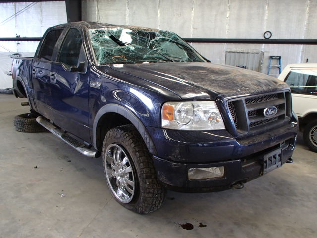 used parts 2005 ford f150 fx4 5 4l v8 engine subway. Black Bedroom Furniture Sets. Home Design Ideas