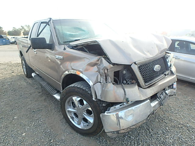 Ford Truck Parts >> Used Parts 2005 Ford F150 5 4l V8 Engine 4r75w Transmission Subway