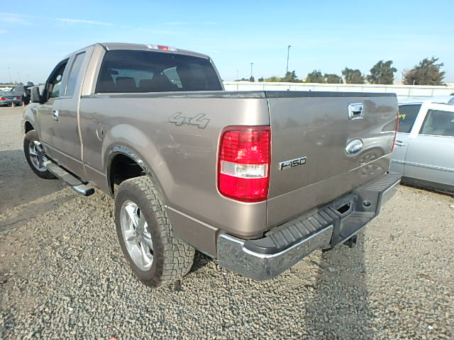Used Parts 2005 Ford F150 5.4L V8 Engine 4R75W ...