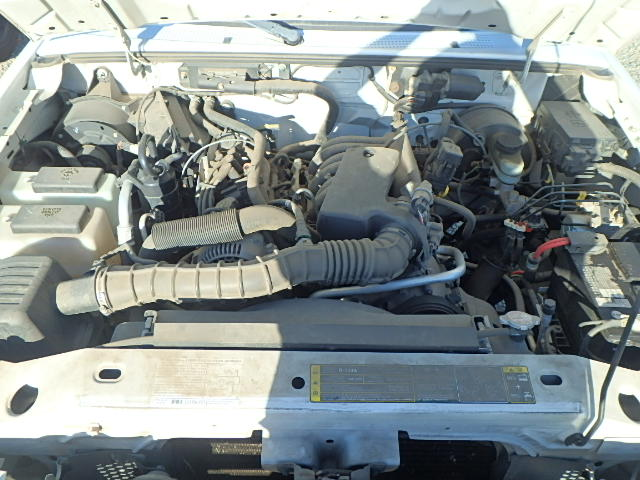 Used Parts 2004 Ford Ranger Xl 2wd 3 0l V6 Engine 5r55e