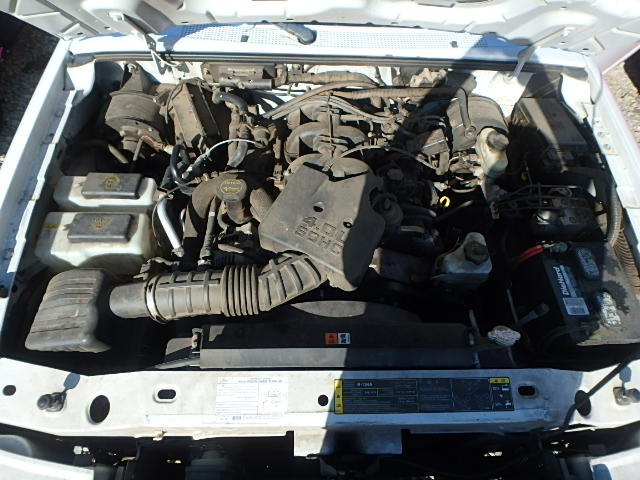 Used Parts 2005 Ford Ranger 4 0l V6 Engine 5r55e