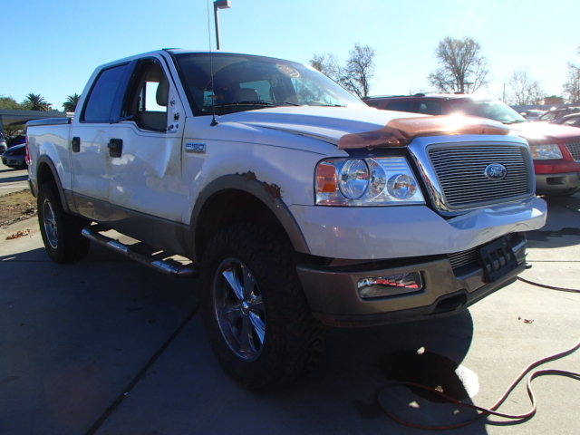 used parts 2004 ford f150 lariat 4x4 5 4l v8 4r75w subway truck parts inc auto recycling. Black Bedroom Furniture Sets. Home Design Ideas