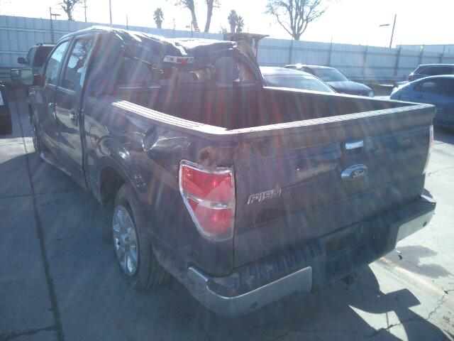 Used Parts 2014 Ford F150 XLT 3.5L Turbo Eco Boost Engine ...