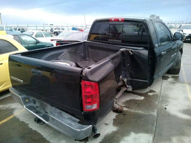 Used Parts 2002 Dodge Ram 1500 5.9L V8 46RE Auto | Subway Truck Parts, Inc. | Auto Recycling ...