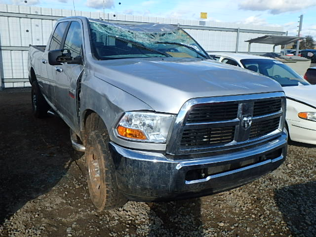 Dodge Truck Parts >> Used Parts 2012 Dodge Ram 2500 6 7l Inline 6 Turbo Diesel Engine