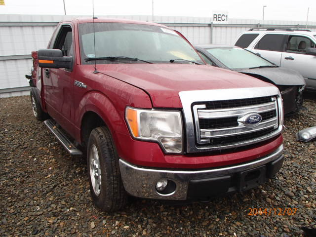 Used Ford Truck Parts : Used parts ford f xlt l v r speed