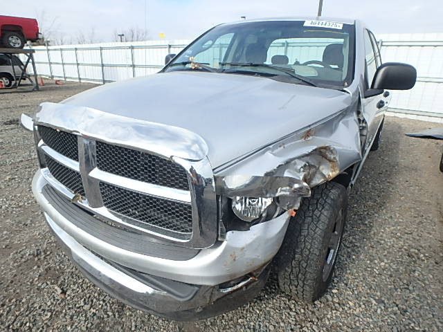 Used Parts 2004 Dodge Ram 1500 4x4 5 7l V8 Hemi Engine