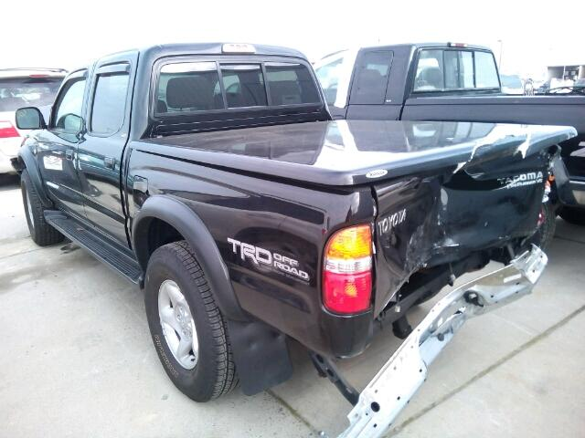 Toyota Pickup Parts >> Used Parts 2004 Toyota Tacoma Sr5 2wd 3 4l V6 5vzfe Engine