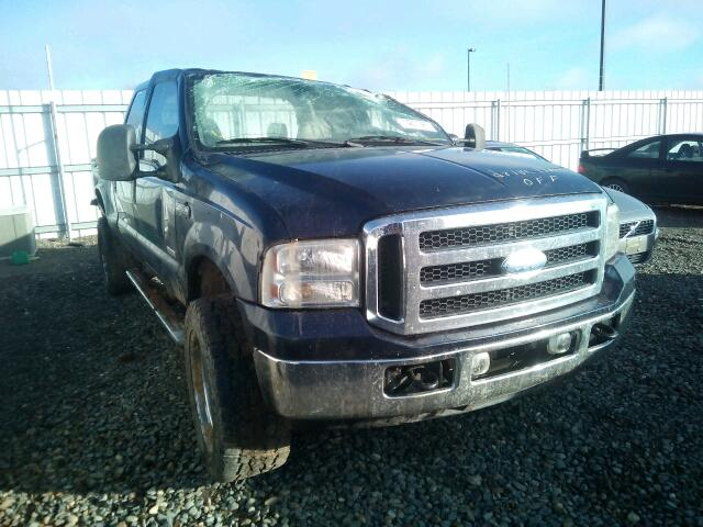 Used Parts 2006 Ford F350 4x4 Lariat 6 0l V8 Diesel Engine