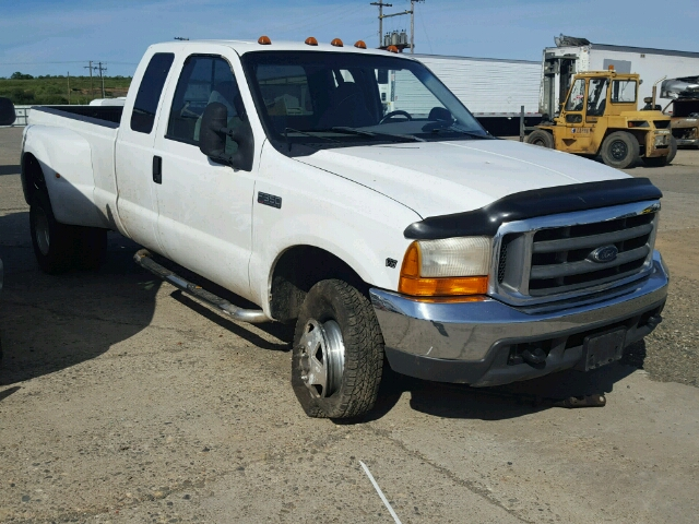 used parts 1999 ford f350 xlt 4x4 6 8l 8 415 v10 engine subway truck parts inc auto. Black Bedroom Furniture Sets. Home Design Ideas