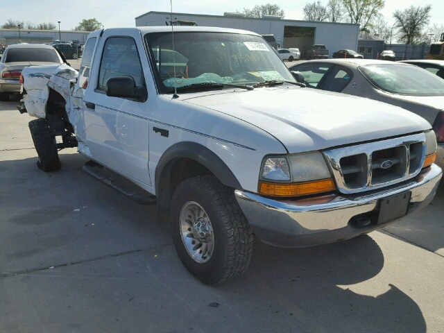 4.0 l ford ranger engine