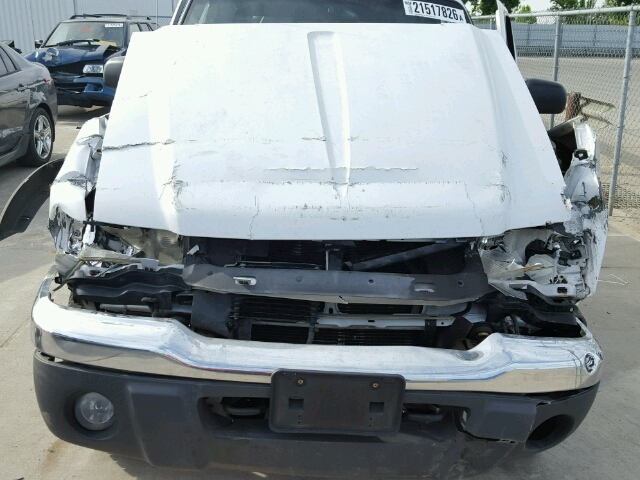 2001 Ford Ranger Xlt 4 0l V6 6 245 Engine 5r55e