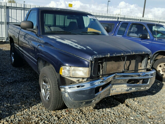 used parts 2000 dodge ram 1500 3 9l efi v6 engine subway truck parts inc auto recycling. Black Bedroom Furniture Sets. Home Design Ideas