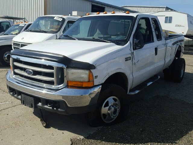 Used parts 1999 ford f350 xlt 4x4 6 8l 8 415 v10 engine for Ford motor company employment verification