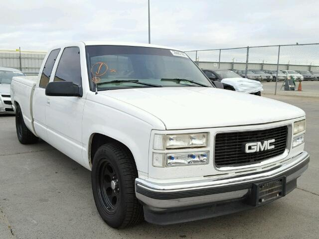 used parts 1998 gmc sierra c1500 2wd 5 0l l30 v8 subway truck parts inc auto recycling since 1923 subway truck parts