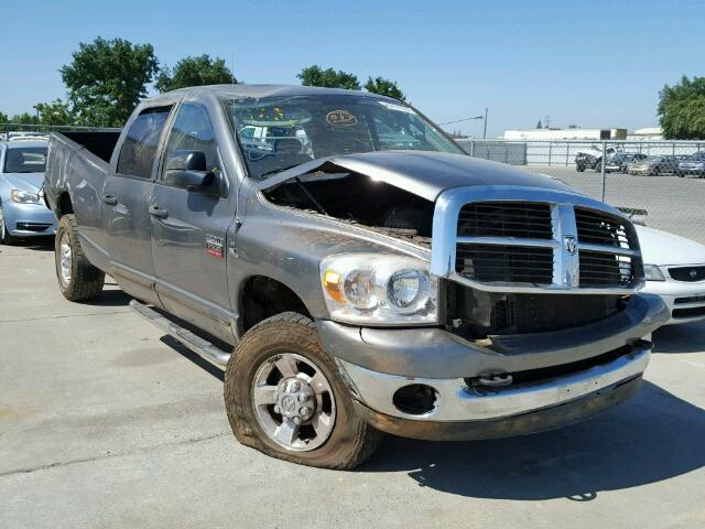 Dodge Truck Parts >> Used Parts 2007 Dodge Ram W2500 6 7l Inline 6 Turbo Diesel Subway