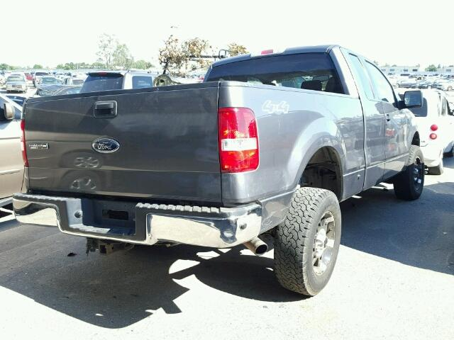 used parts 2005 ford f150 xlt 4x4 5 4l v8 engine subway truck parts inc auto recycling. Black Bedroom Furniture Sets. Home Design Ideas