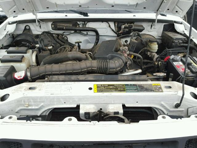 Used Parts 2004 Ford    Ranger    XL    3   0L    Engine      Subway Truck Parts  Inc   Auto Recycling Since 1923