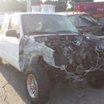 Used Parts 1999 Ford Ranger XLT