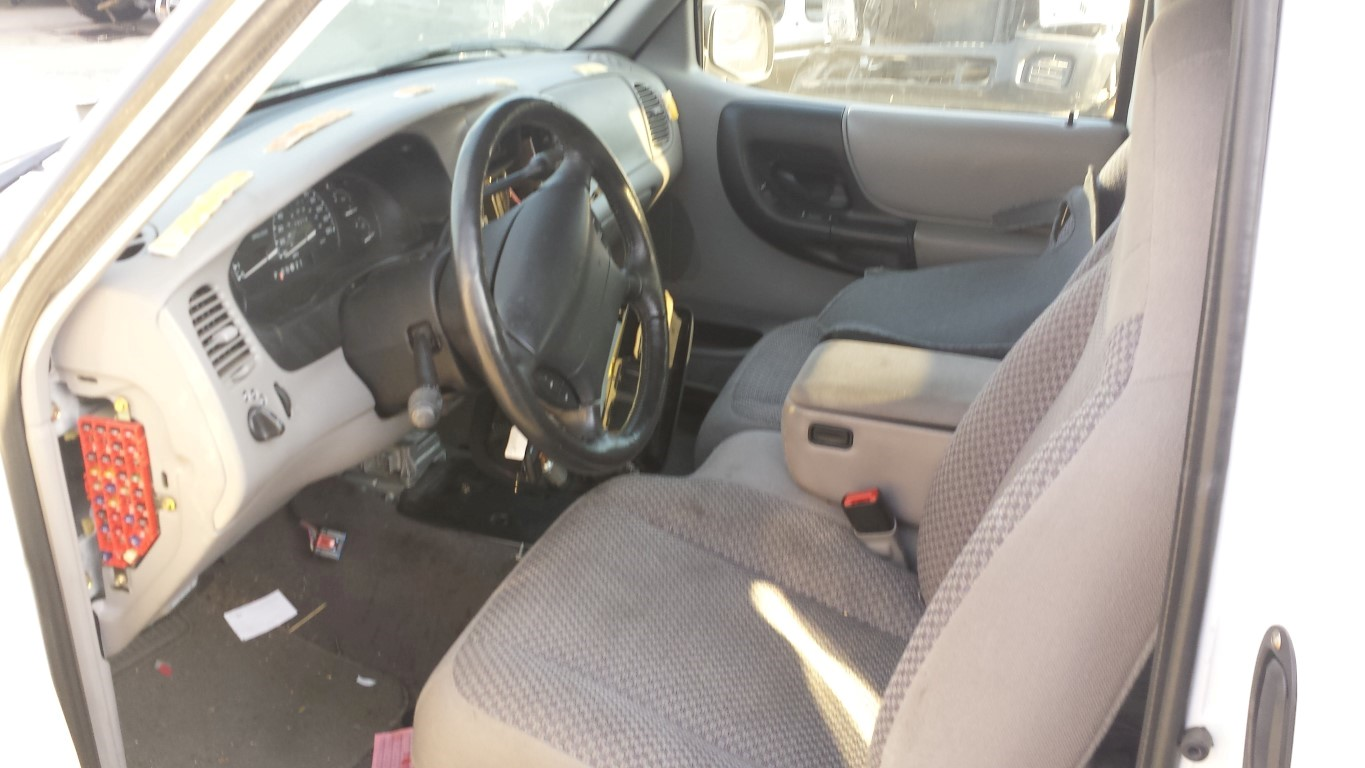 Ford Ranger Interior Parts Ford Ranger Photos 6 On Better