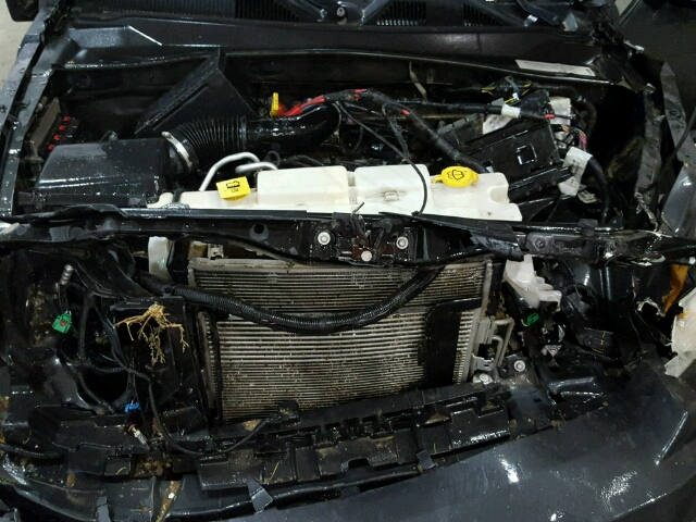 Used Parts 2010 Jeep Liberty Limited | Subway Truck Parts ...