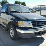 Used Parts 2001 Ford F150 in Sacramento