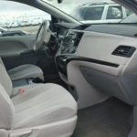 Used Interior Parts 2012 Toyota Sienna