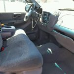 Salvage 2001 Ford F150