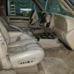 Used Parts 2000 Cadillac Escalade