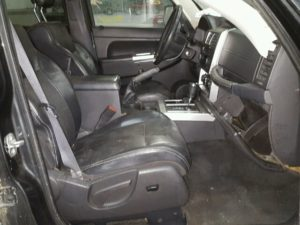 Used Parts 2010 Jeep Liberty Limited Interior Subway Truck Parts Inc Auto Recycling Since 1923