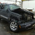 Used Parts 2010 Jeep Liberty