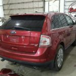 Used Parts 2008 Ford Edge