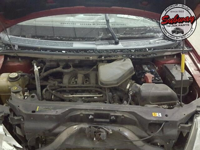 2008 ford edge 3 5l engine diagram used parts 2008 ford edge 3.5l v6 engine 6f50 auto ... chevy malibu 3 5l engine diagram