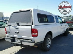 Used Ford Ranger Parts Sacramento