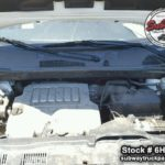 Used Parts 2008 Toyota Highlander Sacramento