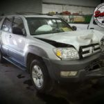 Used Parts 2003 Toyota 4Runner