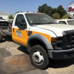 Used Ford F450 Parts