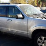 Used Ford Explorer Parts Sacramento