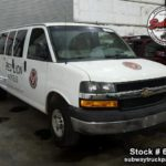 Used Parts Chevy G3500 Express Van Sacramento