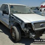 Used Parts 2004 Ford F150 Lariat Sacramento