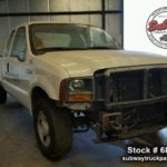 Uses Parts 2005 Ford F250 Sacramento