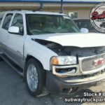Used Parts Salvage 2005 GMC Yukon XL Denali