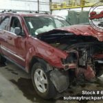 Used Jeep Grand Cherokee Parts Sacramento