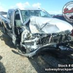 Salvage 2016 Dodge Ram 2500 Sacramento