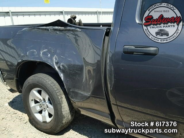 Nissan Frontier Pro 4x >> Used Parts 2014 Dodge Ram 1500 4x4 3.0L Eco Diesel ...