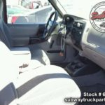 Used Parts 1999 Ford Ranger 3.0L Sacramento