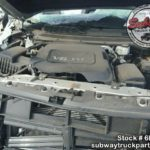 Salvage 2015 Chevrolet Colorado Parts