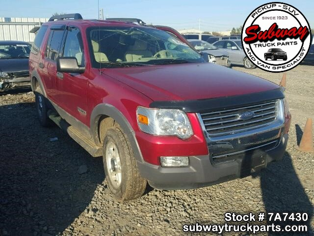 ford expedition 2006 parts